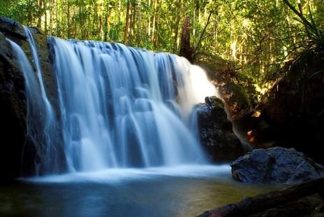 Du lịch Phú Quốc - Vẻ đẹp thơ mộng Suối Tranh