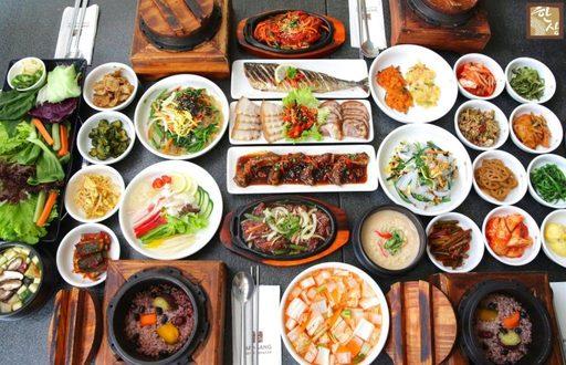 Du lịch Hàn Quốc - Ẩm thực Busan
